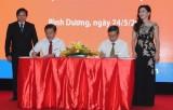 Công ty Kim Oanh mở bán khu đô thị thương mại RichHome