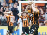 Hull City rớt hạng