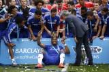 Drogba lần thứ 2 chia tay Chelsea