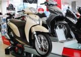 Honda Việt Nam sắp ra 10 xe máy mới