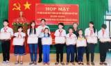 Hội Cựu chiến binh huyện Phú Giáo: Hiệu quả từ phong trào thi đua cựu chiến binh gương mẫu
