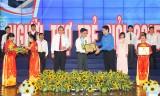 Liên hoan Người thợ trẻ giỏi toàn quốc lần thứ VI: Tôn vinh giá trị lao động