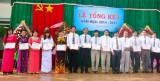 Trường THPT Phước Vĩnh (Phú Giáo): Tổng kết năm học 2014-2015