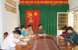 Công an xã Tân Bình, huyện Bắc Tân Uyên: Thi đua bảo đảm an ninh trật tự trên địa bàn