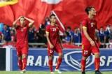 Kết quả vòng loại World Cup 2018, Thái Lan - Việt Nam: Minh Châu nhận thẻ đỏ, Việt Nam thua trận!