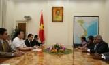 Thúc đẩy giao thương Việt Nam - Ấn Độ
