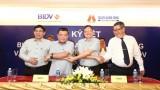 Ký kết công bố sáp nhập MHB vào BIDV
