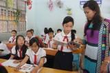 Đánh giá năng lực, khích lệ tinh thần của học sinh