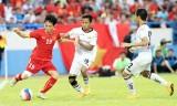 Đội tuyển bóng đá U23 Việt Nam: Nhiều hy vọng cho khát vọng vàng!