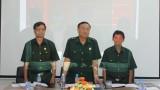 Đại hội Chi bộ Hội Cựu chiến binh tỉnh nhiệm kỳ 2015-2020