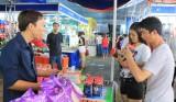 Khai mạc hội chợ thương mại – đầu tư Bình Dương