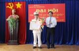 """Cảnh sát PCCC tỉnh: Tổ chức đại hội thi đua """"Vì an ninh Tổ quốc"""" lần thứ I"""