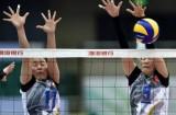 Kết quả giải bóng chuyền nữ vô địch châu Á 2015: ĐTVN dừng bước ở tứ kết