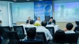 Doanh nhân Lê Phước Vũ sẽ tranh tài cùng 64 doanh nhân toàn cầu