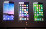 Điện thoại Bphone ra mắt, giá 9,99 triệu đồng