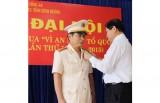 Cảnh sát PC&CC Bình Dương: Tiếp tục đổi mới, đẩy mạnh phong trào thi đua yêu nước