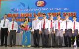 Đảng bộ Sở Giáo dục-Đào tạo: Tổ chức Đại hội lần thứ XIII, nhiệm kỳ 2015-2020