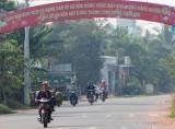 Xã An Sơn, TX.Thuận An: Quy chế dân chủ góp phần xây dựng thành công xã nông thôn mới