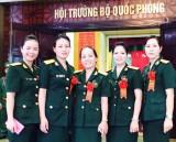 Phụ nữ Quân đoàn 4: Tổ chức nhiều hoạt động ý nghĩa