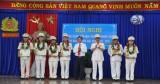 Tăng cường sự lãnh đạo trong phong trào bảo vệ an ninh Tổ quốc