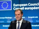 Chủ tịch EC: Trung Quốc làm phức tạp tình hình Biển Đông