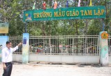 Xã Tam Lập, huyện Phú Giáo: Nhiều hộ dân hiến đất làm đường, xây trường học