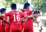 U23 Việt Nam đại thắng 6-0 trong trận mở màn SEA Games 28