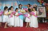 Huỳnh Tiểu Hương: Gương sáng giữa đời thường