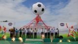 Giải Bóng đá Thành phố mới Bình Dương lần X-2015: Hứa hẹn hấp dẫn!