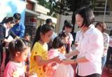 TP. Thủ Dầu Một: Phát động Tháng hành động Vì trẻ em năm 2015