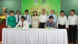 BETU và IDR ký kết hợp tác nghiên cứu khoa học và đào tạo