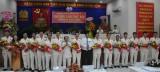 Đảng bộ Công an TX.Thuận An, Đảng bộ xã An Long, xã Tân Long (Phú Giáo): Tổ chức đại hội nhiệm kỳ 2015-2020