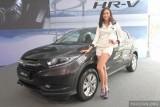 Honda HR-V chưa thể về Việt Nam