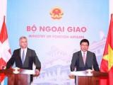 Thúc đẩy quan hệ hữu nghị, hợp tác Việt Nam và Thụy Sĩ