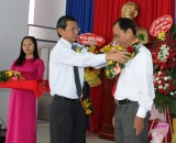 Phong trào thi đua yêu nước tại huyện Phú Giáo: Động lực thúc đẩy phát triển kinh tế - xã hội