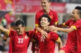 Công Phượng tỏa sáng, U23 Việt Nam thắng vùi dập U23 Malaysia