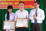 Trung tâm giáo dục thường xuyên Phú Giáo: Điểm sáng về chất lượng giáo dục