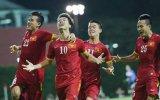 """Bảng B bóng đá nam SEA Games 28: U23 Việt Nam và thế """"ngư ông đắc lợi""""!"""