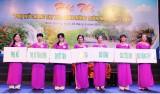 """Hội Liên hiệp Phụ nữ tỉnh tổ chức Hội thi """"Phụ nữ chung tay tham gia xây dựng nông thôn mới"""""""