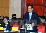 Bốn bộ trưởng sẽ trả lời chất vấn tại kỳ họp thứ 9 của Quốc hội