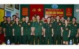 Cục Chính trị Quân đoàn 4 tổ chức thành công Đại hội lần thứ XIV