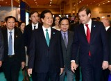 Bồ Đào Nha muốn hợp tác với Việt Nam phát triển kinh tế biển
