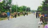 Hội Cựu chiến binh tỉnh: Sáng ngời phẩm chất bộ đội Cụ Hồ