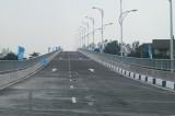Cầu Ông Cộ hoàn thành: Tạo thuận lợi cho kinh tế địa phương phát triển
