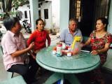Chi bộ khu phố 2, phường Phú Thọ, TP.Thủ Dầu Một: Đoàn kết xây dựng chi bộ vững mạnh