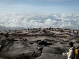 Malaysia: 145 người mắc kẹt trên núi Kinabalu sau trận động đất
