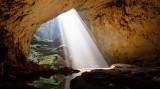 Vẻ đẹp hang Sơn Đoòng gây ấn tượng mạnh tại Singapore
