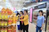 Co.opMart Bình Dương: Hơn 95% hàng hóa tại siêu thị là hàng Việt Nam