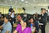 Ngành thuế Bình Dương: Kịp thời gỡ vướng cho doanh nghiệp