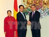 Việt Nam-Bulgaria hướng tới quan hệ Đối tác chiến lược
